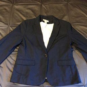 Women's H&M Suite Jacket Size 12